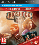 BioShock Infinite : The Complete Edition