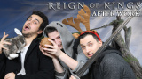 After Work : Les architectes culs-nuls s'attaquent à Reign of Kings !
