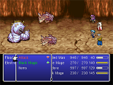 Final Fantasy IV : The After Years arrive sur Steam