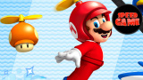 Speed Game - New Super Mario Bros. Wii fini en moins de 30 minutes ?