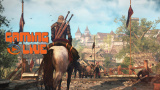 The Witcher 3 : Wild Hunt - Visite de Novigrad 4/4
