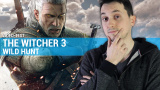 The Witcher 3 : Wild Hunt - Un RPG magistral !