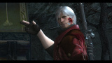 Devil May Cry 4 : Special Edition : Dante au rapport