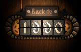 Back to 1990 : L'année 1990 en jeux et en hits de l'époque
