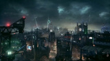 Batman Arkham Knight - 1/3 : Survol de Gotham City