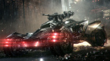 Batman Arkham Knight - 2/3 : La Batmobile en mode combat