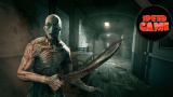 Speed Game - Finir Outlast en 23 minutes ?