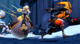 Battleborn : 20 minutes de gameplay commenté