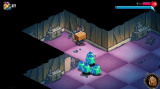 Slashy Hero : L'action-RPG présente son gameplay