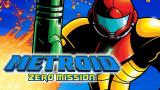 Metroid : Zero Mission - Kraid's Lair Theme