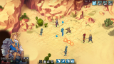 Regalia : Le tactital RPG en Kickstarter montre son gameplay