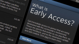 Peut-on faire confiance aux early access ?