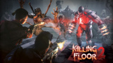 Killing Floor 2 : 15 minutes de gameplay barbare au fusil à pompe