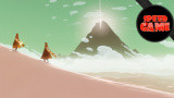 Speed Game - Journey, une run ensablée en 23 minutes !