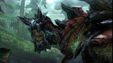 Monster Hunter X, nouveau gameplay en vidéo