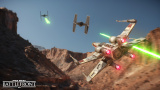 gamescom : Star Wars Battlefront tease le gameplay des vaisseaux