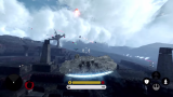 Star Wars Battlefront - Trailer de gameplay du mode Fighter Squadron : gamescom