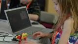 Les enfants aussi développent des jeux vidéo, et en plus à leur manière