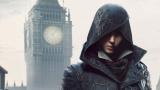 Assassin's Creed Syndicate : Ballade londonienne au coucher du soleil