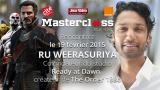 Masterclass avec Ru Weerasuriya, cofondateur du studio Ready at Dawn