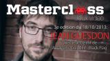 Masterclass avec Jean Guesdon, directeur créatif d'Assassin's Creed Black Flag