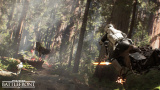 Star Wars Battlefront : 19 minutes de gameplay du mode Walker Assault sur Endor et sur Playstation 4