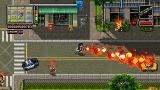 Shakedown Hawaii, la suite de Retro City Rampage, est annoncé