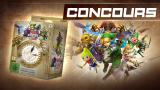 L'édition limitée de Hyrule Warriors Legends 3DS à gagner