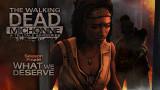 The Walking Dead : Michonne : Episode 3 - What We Deserve