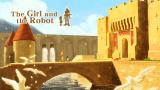 The Girl and the Robot dévoile sa bande-annonce de lancement