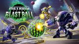 Metroid Prime : Blast Ball gratuit sur l'eShop de la 3DS