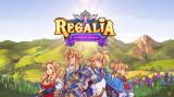Regalia of Men and Monarchs