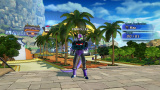 Dragon Ball Xenoverse 2 : Patroller en pleine action - TGS 2016