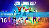 Just Dance 2017 : Un épisode bien fun pour joueurs plus exigeants