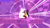Shantae : Half-Genie Hero - Course en tapis volant