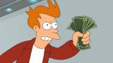 """La série Futurama revient sur mobiles avec """"Worlds of Tomorrow"""""""
