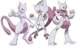 Pokémon Soleil/Lune : Les 2 Méga-Gemmes de Mewtwo gratuites