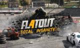 FlatOut 4: Total Insanity fait chauffer les moteurs