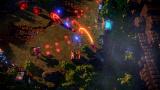 Nex Machina s'annonce sur PC en vidéo