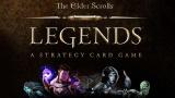 The Elder Scrolls : Legends - Découvrez le nouveau jeu de cartes en LIVE avec MrQuarate !