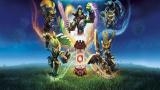 Skylanders Imaginators présente Ninja Lander