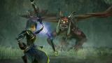 Toukiden 2 : monstres et démons dans le trailer de lancement