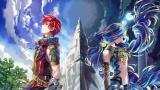 Ys VIII présente deux nouveaux personnages, Io et Lastel