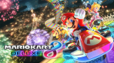 Mario Kart 8 Deluxe, un best of en attendant du neuf sur Switch