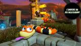 L'univers du jeu indépendant - Snake Pass : Une excellente surprise !