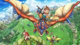 Monster Hunter Stories : Une sortie programmée en fin d'année sur 3DS