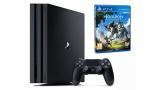 Promo : Horizon Zero Dawn offert pour l'achat d'une PS4 Pro