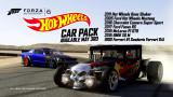 Forza Horizon 3 fait mumuse avec Hot Wheels