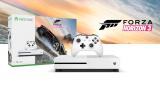 Concours : gagnez une Xbox One S et Forza Horizon 3