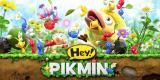 Hey ! PIKMIN : L'univers de Pikmin porté en 2D